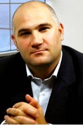 Avocat Antonio Iordan, prodecan Baroul Braila